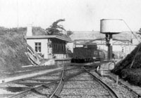 Liskeard Station